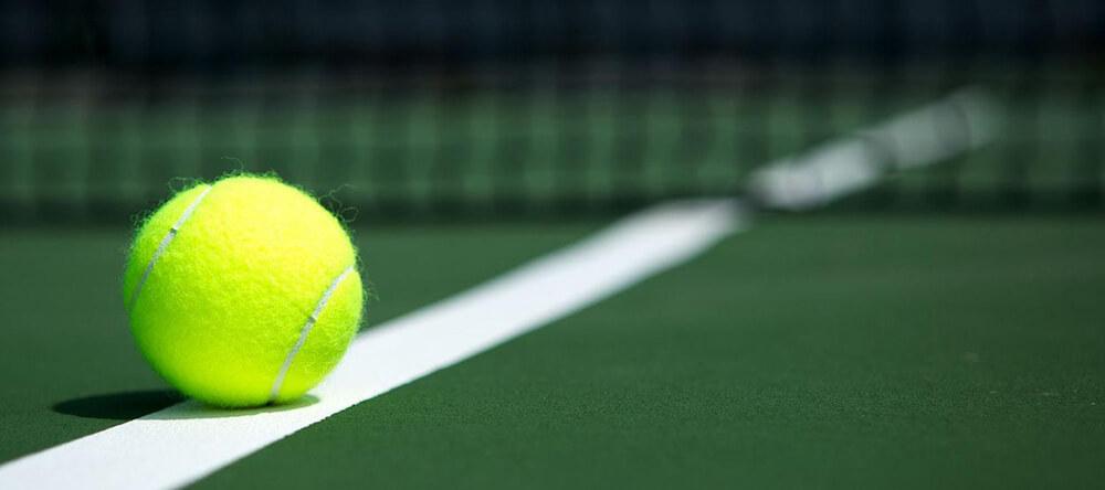 stavni tipi tenis...