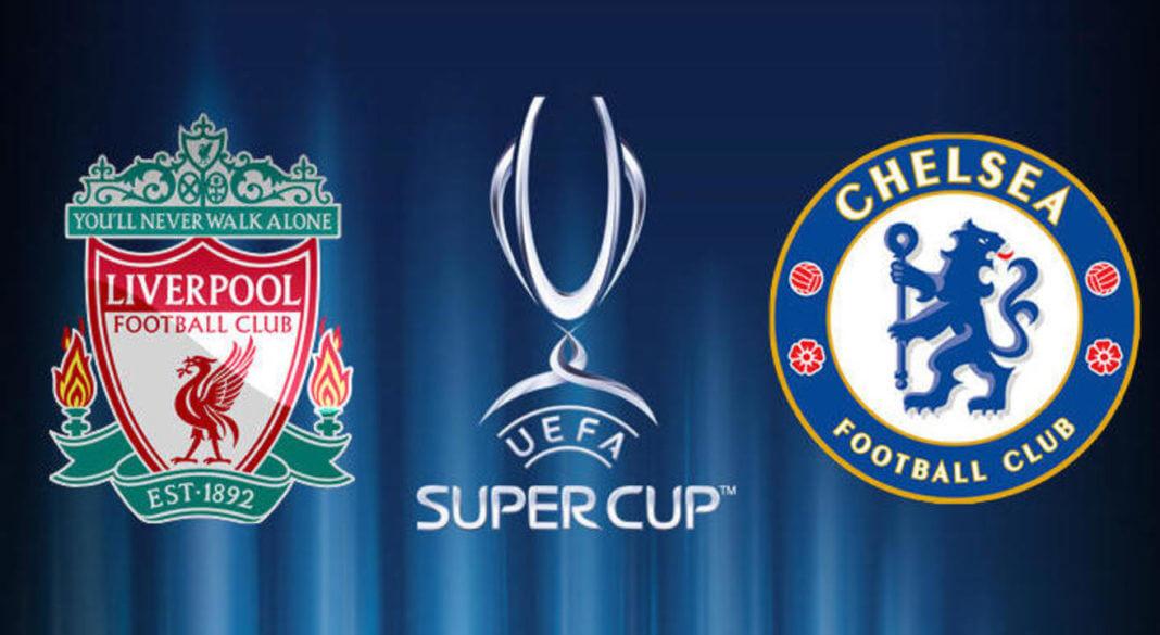 Liverpool VS. Cgelsea