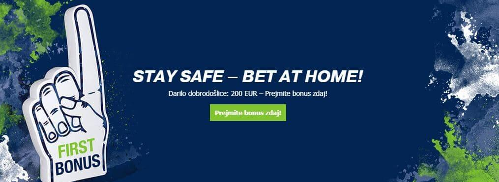 bet at home promocije